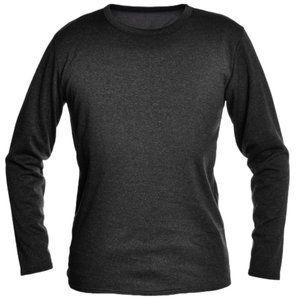 Swan Men's Fleece-Lined Long-Sleeve Thermal Top 4X